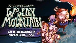 Download The Mystery Of Woolley Mountain-FREEDRM