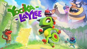 Download Yooka-Laylee and the Impossible Lair (+ DLC, MULTi7) [FitGirl Repack]