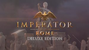 Download Imperator: Rome – Deluxe Edition [v 1.0.0 + 2 DLC] SpaceX RePack