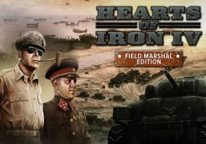 Download Hearts of Iron IV: Field Marshal [v 1.7.0 + DLC's] Xatab repack