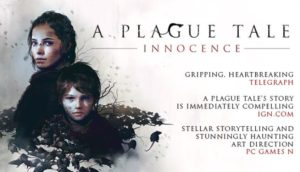 Download A Plague Tale: Innocence (+ Coats of Arms DLC, MULTi11) [FitGirl Repack] + Update v1.04-CODEX