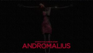 Download ANDROMALIUS-DARKSiDERS