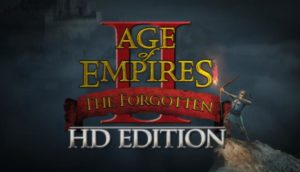 Download Age of Empires 2: HD Edition Bundle [v 5.8.911 + 4 DLC] Xatab repack