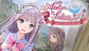 Download Atelier Lulua The Scion of Arland-CODEX + Update v1.04-CODEX