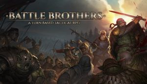 Download Battle Brothers Warriors of the North-CODEX + Update v1.3.0.25-CODEX