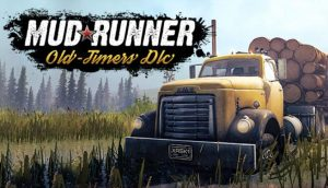 Download MudRunner Old Timers-CODEX