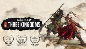 Download Total War: Three Kingdoms (v1.1.0 + 2 DLCs, MULTi13) [FitGirl Repack]