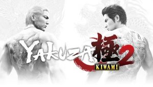 Download Yakuza Kiwami 2-CODEX + Update v1.4-CODEX