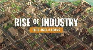 Download Rise of Industry-CODEX + Update v1.1.0.2105b-CODEX