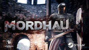 Download Mordhau Xatab repack