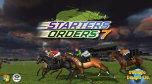 Download Starters Orders 7-SKIDROW
