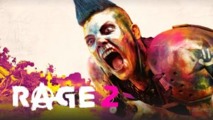 Download RAGE 2: Deluxe Edition (v1.07/Update 3 + All DLCs + Rise of the Ghosts Expansion, MULTi13) [FitGirl Repack]
