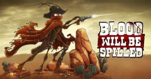 Download Blood will be Spilled-CODEX + Update v1.09-CODEX