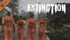 Download Jaws Of Extinction Early Access