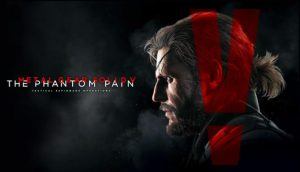 Download Metal Gear Solid V The Phantom Pain-CPY + Update v1.15-CODEX