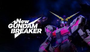 Download New Gundam Breaker (+ DLC, MULTi9) [FitGirl Repack]