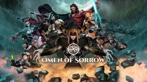Download Omen of Sorrow (MULTi6) [FitGirl Repack]