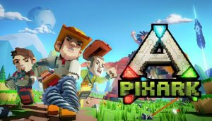 Download PixARK-PLAZA + Update v1.55-PLAZA + Crackfix-PLAZA