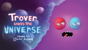Download Trover Saves the Universe-HOODLUM