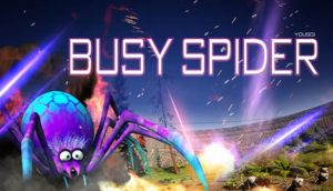 Download Busy Spider-SKIDROW