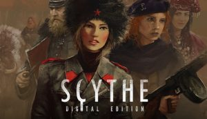 Download Scythe Digital Edition Invaders from Afar-PLAZA
