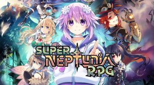 Download Super Neptunia RPG: Deluxe Edition (v20190807 + 13 DLCs, MULTi5) [FitGirl Repack]