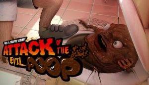 Download ATTACK OF THE EVIL POOP-TiNYiSO