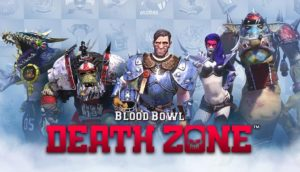 Download Blood Bowl Death Zone-SKIDROW