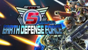 Download Download Earth Defense Force 5 (+ 20 DLCs + Multiplayer, MULTi4) [FitGirl Repack]