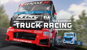 Download FIA European Truck Racing Championship (+ DLC + Multiplayer, MULTi13) [FitGirl Repack]