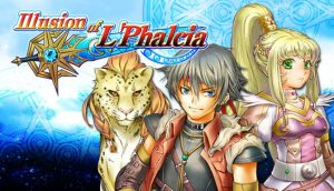 Download Illusion of LPhalcia-DARKZER0