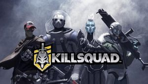 Download Killsquad Early Access