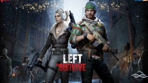 Download LEFT TO SURVIVE FOR PC WITH BLUESTACKS 4