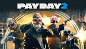 Download PayDay 2: Ultimate Edition [v 1.92.790 + DLCs] Xatab repack