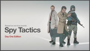 Download Spy Tactics-PLAZA + Update v1.02-PLAZA