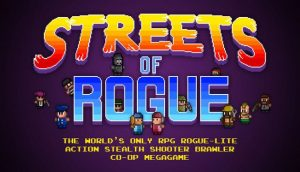 Download Streets of Rogue-SiMPLEX