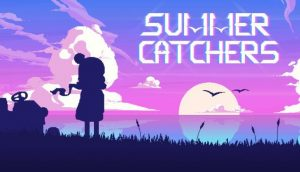 Download Summer Catchers-ALI213