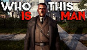 Download Who Is This Man-DARKSiDERS