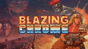 Download Blazing Chrome-DARKZER0