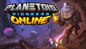 Download Planetoid Pioneers Online Early Access