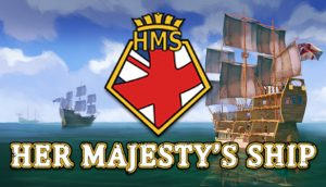 Download Her Majestys Ship-PLAZA