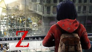 Download World War Z [v 1.30] Xpack repack