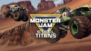 Download Monster Jam Steel Titans-CODEX + Update v1.1.0 incl DLC-CODEX