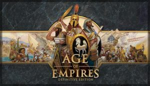 Download Age of Empires: Definitive Edition (Build 27805/Steam, MULTi14) [FitGirl Repack]