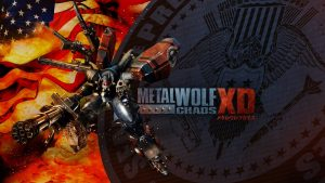 Download Metal Wolf Chaos XD-CODEX + Update v1.02.2-CODEX