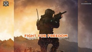 Download Fight For Freedom-PLAZA