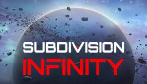 Download Subdivision Infinity DX-CODEX + Update v20190821-CODEX