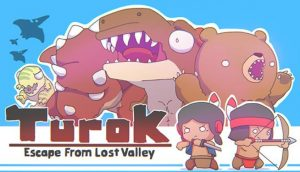 Download Turok Escape from Lost Valley-SiMPLEX