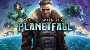 Download Age of Wonders: Planetfall – Deluxe Edition (v1.003.36461 + 5 DLCs, MULTi8) [FitGirl Repack]