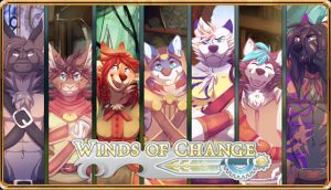 Download Winds of Change-PLAZA